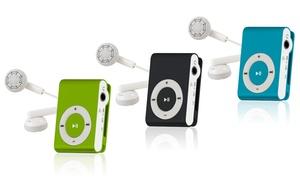 MP3 Icarus