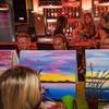 The Original Paint Nite at Local Bars