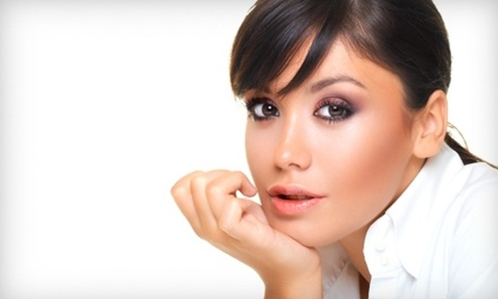 Chariets Salon & Spa - Portland: $40 for an Organic Facial at Chariets Salon & Spa ($95 Value)