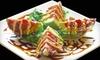 Sushiism - Northwest Carrollton: $20 for $40 Worth of Japanese Fare at Sushiism Restaurant + Social Lounge in Carrollton