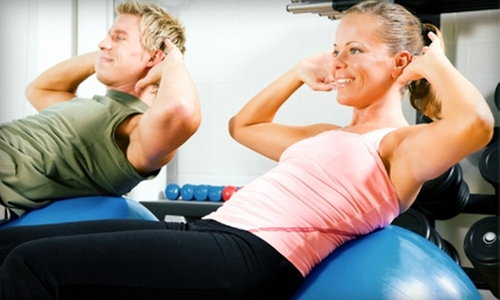 Payne Personal Training - DePaul: $75 for a One-Hour Fitness Session Including Consultation and Evaluation at Payne Personal Training ($150 Value)