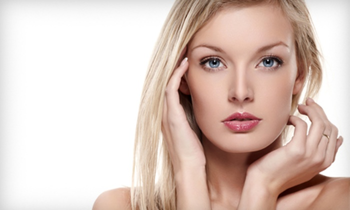 Rejuve Med Spa - Preston Highlands: Botox Treatment or Laser and Microdermabrasion Services at Rejuve Med Spa