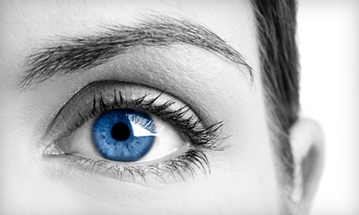 The M LASIK Dallas Center - Cottonwood Creek: $2,999 for a No-Cut LASIK Procedure on Both Eyes at The M LASIK Dallas Center in Richardson ($5,200 Value)