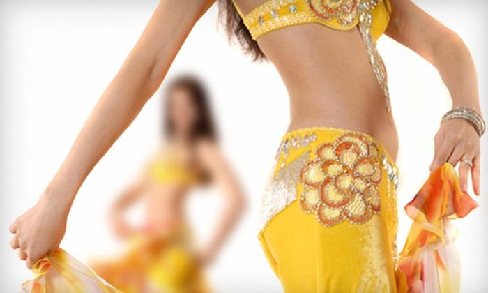 Fleur de Leaf, LLC – Dance Studio - Highlands/Perkins: $15 for a Two-Hour Belly-Dancing Workshop at Fleur de Leaf, LLC – Dance Studio ($30 Value)