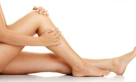 for Up to 4 Sessions of Feet Evaluation + Taping & Laser Treatment or 2 People at Nedlands Health Clinic