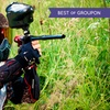 Paintballing For Two £5
