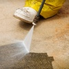 Up to 53% Off Pressure Washing