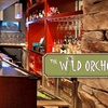 Half Off at The Wild Orchid Cafe