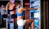 Emerge Fitness, Inc. - Centennial: $25 for Three FitWall Classes at Emerge Fitness in Centennial ($60 Value)