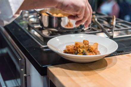 MetroCooking DC Cooking Expo (November 16–17)