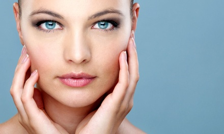 One or Two Skincare Packages with Microdermabrasion, Photofacial, and Thermotherapy at MBC Mabel Beauty Care (74% Off)