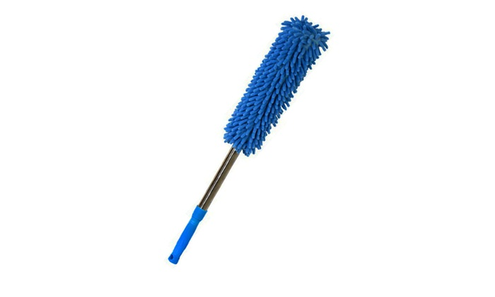 Extendable Duster High Ceilings Wilen Professional