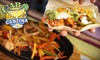 Cabo Cantina - Multiple Locations: $10 for $20 Worth of Mexican Fare, Margaritas, and More at Cabo Cantina