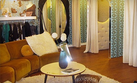 $60 Groupon to Divas and Devils House of Style - Divas and Devils House of Style in Tallahassee