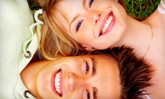 Spruce Creek Dental - Belleview: $149 for Zoom! In-Office Whitening Treatment ($600 Value) at Spruce Creek Dental