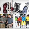 Up to 60% Off Sporting Goods & Services