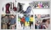 Play it Again Sports - Seattle - South-Lake Union: $20 for $50 Worth of Sporting Goods or $15 for a Ski or Snowboard Tune-Up ($32.85 Value) at Play It Again Sports