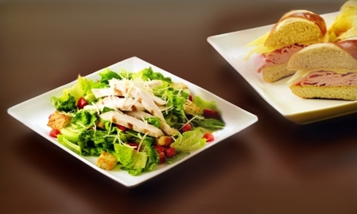 Hyatt Place - Mesa: $15 for $30 Worth of Traditional American Fare at Hyatt Place in Mesa