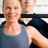 Half Off Gold's Gym Membership in Burlington