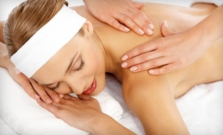 Spa Package (a $120 value) - Touch-For-Life Massage & Wellness in Sarasota