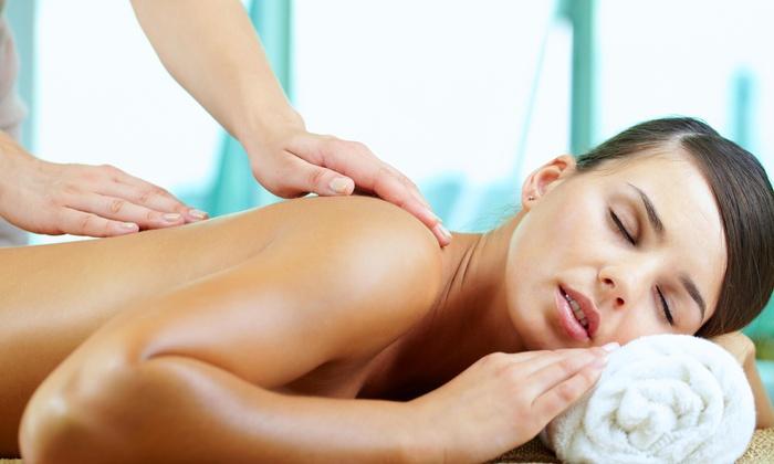 Melissa Cravens LMT - Downtown: A 60-Minute Full-Body Massage at Melissa Cravens LMT (50% Off)