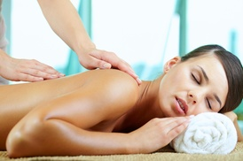 50% Off Services at ZSPA Massage, plus 6.0% Cash Back from Ebates.