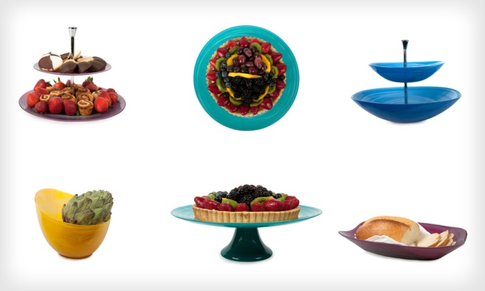 Core Home Turkish Glass Serveware: Core Home Glassware (Up to 64% Off). 26 Options Available. Free Shipping on Purchases of $15 or More. Free Returns.