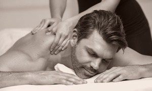 One Or Three 60-minute Massage Sessions At Elements Massage Plantation (up To 59% Off)