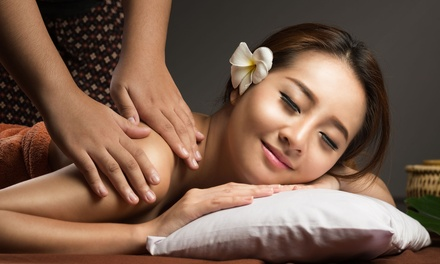 From $69 For a 2-Hour Pamper Package with Massage, Reflexology & Facial at Carnation Beauty & Therapy (From $200 Value)