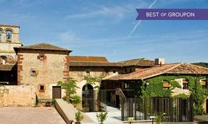 oferta: Palencia: 1, 2 o 3 noches para dos con desayuno y late check-out en Hotel El Convento de Mave