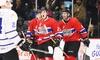 Brampton Beast Hockey - Powerade Centre: Brampton Beast Hockey Game (Through April 8)