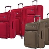 """Skyway Sigma 5 Lightweight Expandable Luggage (21"""", 25"""" or 29"""")"""