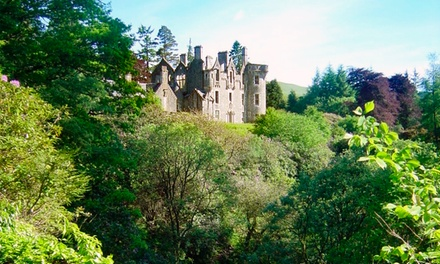 Dunans Castle Limited UK