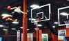 Sky Zone - Pewaukee: Open Jumping at Sky Zone Indoor Trampoline Park (Up to Half Off)