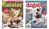 49% Off Dogster or Catster Subscription