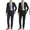 Verno Men's Classic-Fit Pinstripe Suit (2-Piece)
