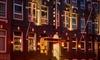 Vondelpark - Amsterdam: tweepersoonskamer, naar keuze met ontbijt