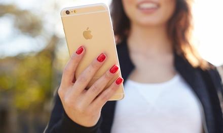 Akkuwechsel für iPhone 4/4S, 5, 5S oder 6 inklusive Versand und Garantie beim Smartphonedoc (bis zu 60% sparen*)
