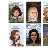Who Was/Is Women Books (3-Pack)