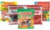 12, 16 o 24 confezioni di caramelle Haribo