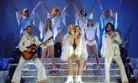 """A TRIBUTE TO ABBA – THE ORIGINAL SHOW"" ab dem 26.12. in Neustadt, Ingelheim, Speyer, Niedernhausen (bis zu 46% sparen)"