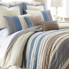 Pleated-Comforter Set (8-Piece)