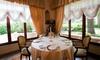 I Salotti (Chiusi) - Chiusi: Cena a lume di candela con menu degustazione stellato Michelin per 2 persone al ristorante I Salotti (sconto 45%)