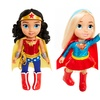 DC Comics Super Hero Girl Dolls