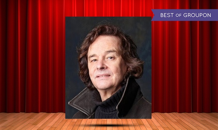COLIN BLUNSTONE / London/ 22nd January 2017 - 100 club: Colin Blunstone, Standard Admission Ticket, 22 January 2017, 100 Club, London (Up to 25% Off)