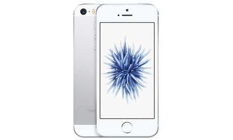 iPhone SE 16GB argento a 429 €