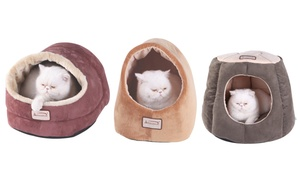 Soft Cat Bed Hideouts