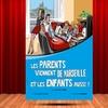 ''Les parents viennent de Marseille, les enfants aussi''