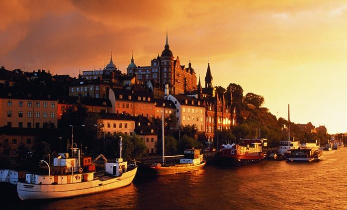 ✈Estocolmo: 3 noches con vuelo de ida y vuelta desde Barcelona, desayuno en Ibis Styles Stockholm Järva