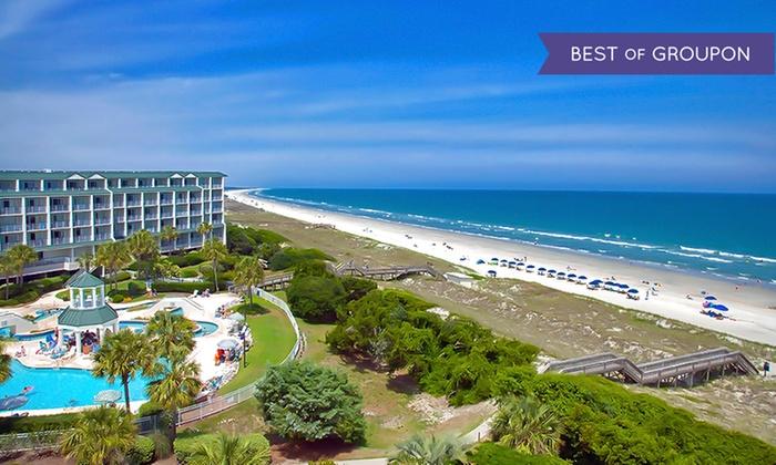 Coastal Resort near Myrtle Beach
